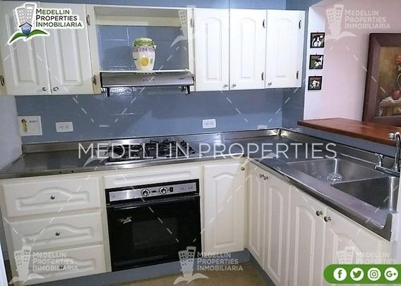 Apartamentos Y Casas Amobladas Por Dias En Mota Cód: 4943