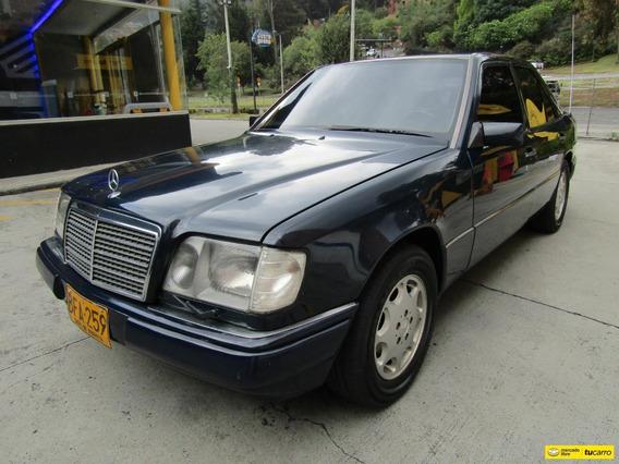 Mercedes Benz Clase E E 280