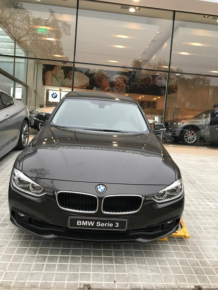 Bmw 318 I Oportunidad Unica Mano Impecable