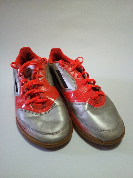 Zapatos De Fútbol Sala - adidas F-5