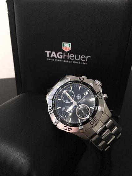 Relógio Automático Tag Heuer Aquaracer Caf2110