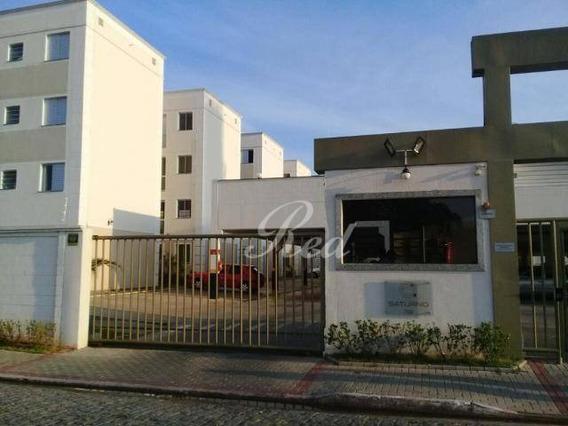 Apartamento Cond. Parque Saturno - Vila Urupês - Ap1990