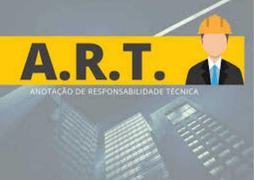 Imagem 1 de 1 de Laudo De Reforma E Art