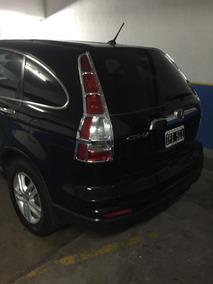 Honda Crv 2.4 Lx 2010