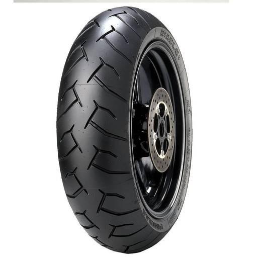 Pneu Pirelli 190/50-17 Tl 73w Diablo-cb1000r/ R1 Motoqueiro