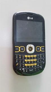 Celular Lg C 300 Placa Não Liga Os 001