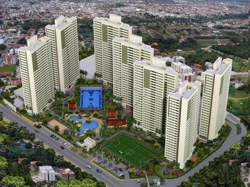 Imagem 1 de 10 de Apartamentos - Ref: V2257