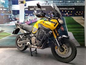 Yamaha Xt 1200z S 2016/2017