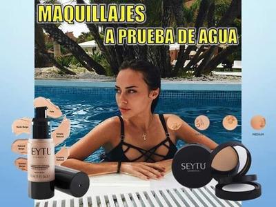 Maquillaje Liquido Up+