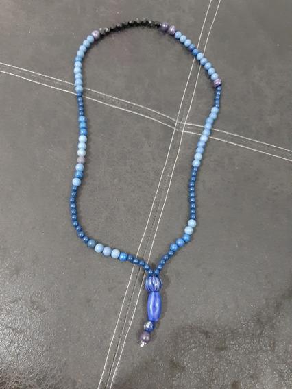 Japamala Masculino Azul