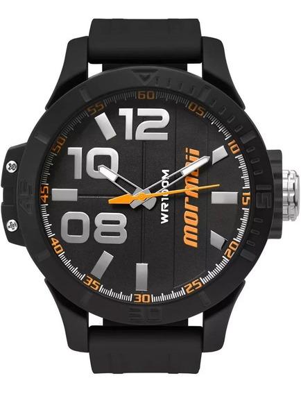 Relógio Mormaii Masculino Acqua Wave Mo2035ie/8l