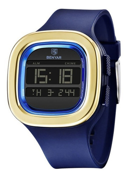Relógio Benyar Original, By8001