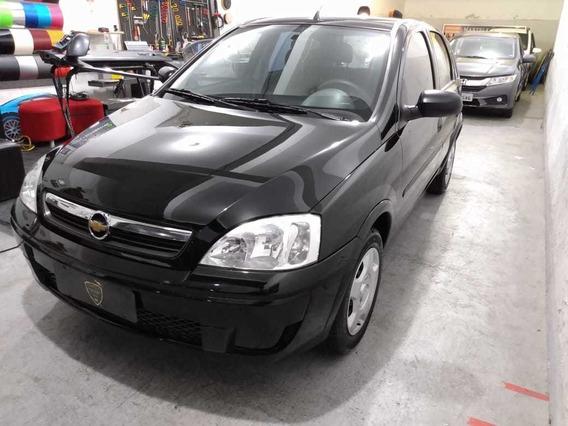 Corsa Hatch Maxx 1.4 2012/2012 Completo Tudo Pago