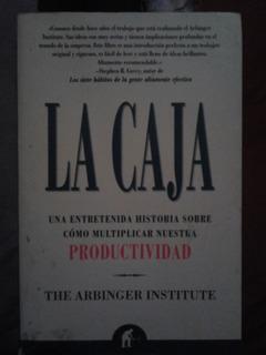 La Caja The Arbinger Institute