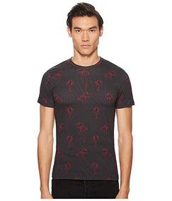 Shirts And Bolsa Versace Palm 29081966