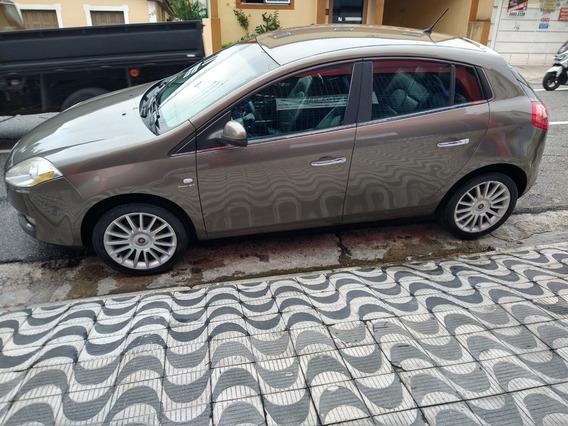 Fiat Bravo Absolute Dualogic 1.8