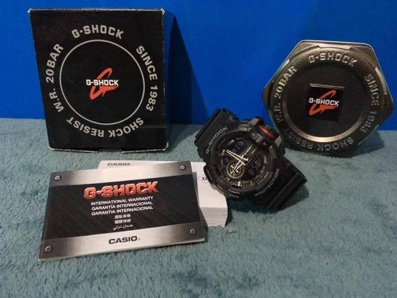 G-shock Ga-400