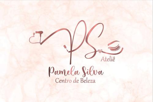 Imagem 1 de 10 de Logotipo - 2 Arquivos (logo + Imagem Com Informações).