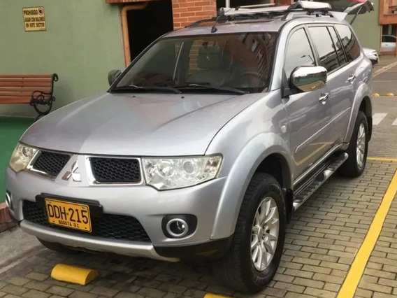 Mitsubishi Nativa New