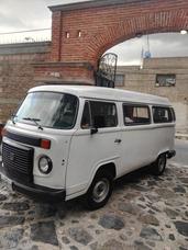 Volkswagen Combi Seminueva