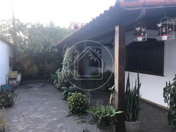 Casa - Ref: 833115
