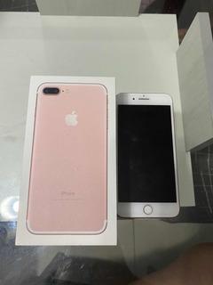 iPhone 7 Plus Rose 32 G