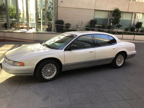 Chrysler New Yorker Lhs 1996