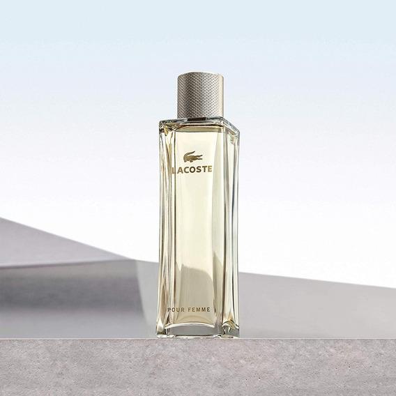 Lacoste Pour Femme Spray, 3 Fl. Oz