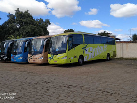 Ônibus Rodoviário Volvo B9r Irizar Century 42 Lugares