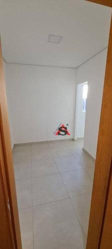 Imagem 1 de 6 de Studio Com 1 Dormitório Para Alugar, 21 M² Por R$ 1.600,00/mês - Saúde - São Paulo/sp - St0204