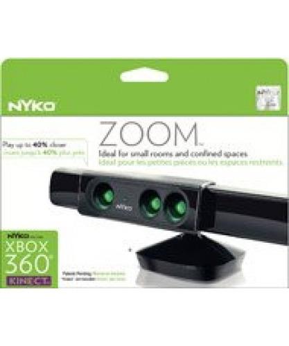 Imagen 1 de 2 de Zoom Para Kinect - Xbox 360