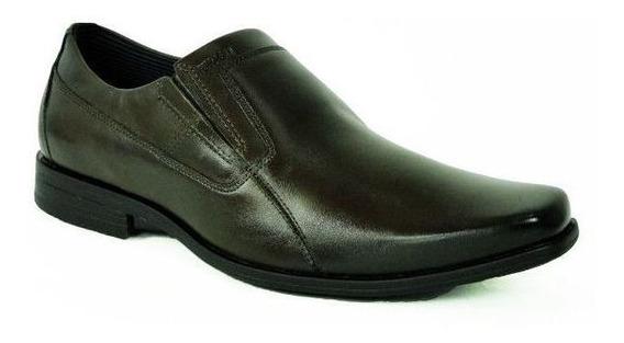 Sapato Ferracini Preto M3-3577-288r Original C/nota