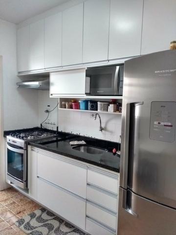 Apartamento Com 2 Dormitórios À Venda, 70 M² Por R$ 265.000,00 - Chácara Agrindus - Taboão Da Serra/sp - Ap0690