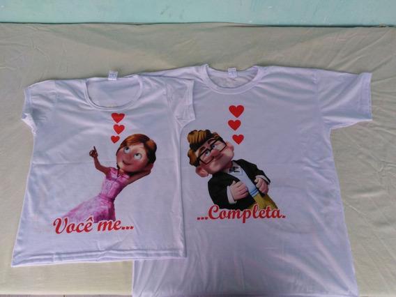 10 Camisetas Lisas Para Personalizar Malha Pp Fio 30.1
