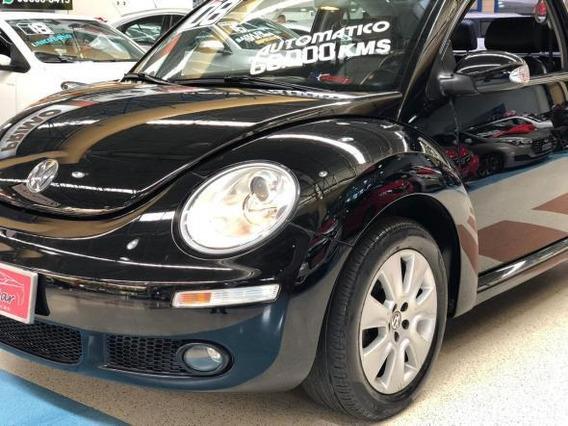 New Beetle 2.0 Mi Mec./aut. Top