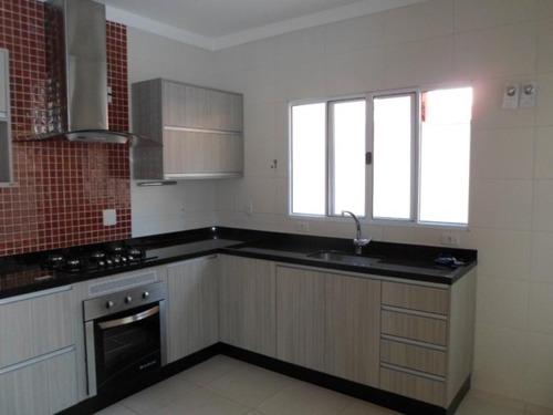 Casa Com 3 Dormitórios À Venda - Parque Santa Isabel - Itupeva/sp - Ca1415 - 34730985