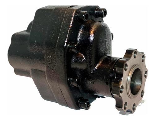 Imagen 1 de 5 de Bomba Hidraulica 200 Lts. Portavolquete Tolva Compactador