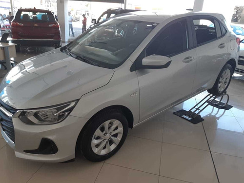 Chevrolet Onix Lt 1.0 Turbo (flex)