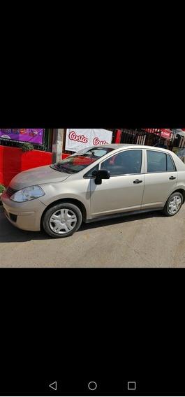 Nissan Tiida Semi Full