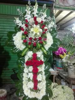 Arreglos Florales Velorio Otros En Mercado Libre Perú