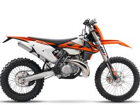 Ktm 300 Exc 2018 Tpi 0km - Enduro - No Yamaha