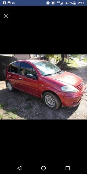 Citroën C3 1.4 Hdi Exclusive 2005