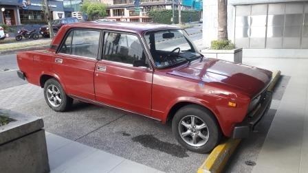 Lada 2105, Cero Choques, $3300
