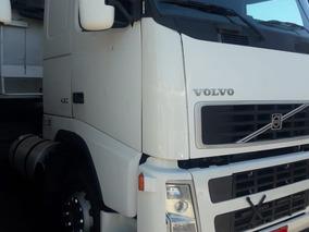 Volvo Volvo Fh12 420 ¨6x4 Rodoviario 2005 Lindo Revisado