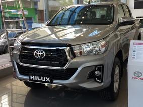 Toyota Hilux 4x4 O 4x2 Anticipo Plan De Ahorro