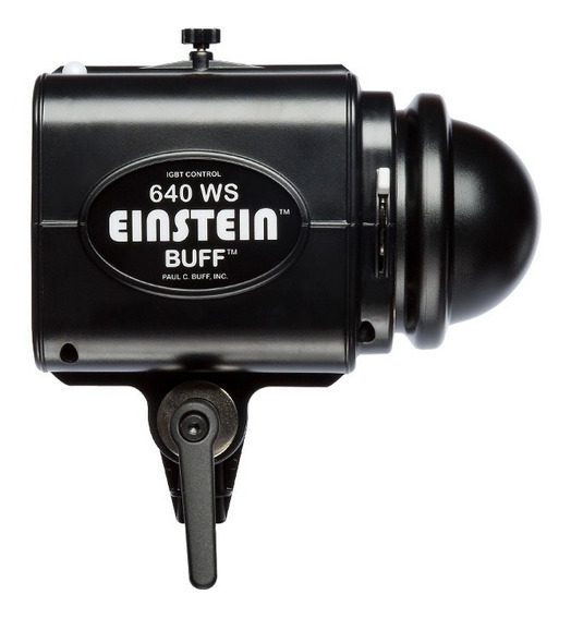 Flash Einstein E640 Original Importado