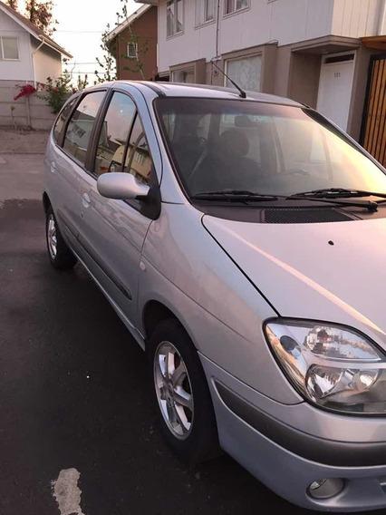 Renault Scenic 2.0 Automatico