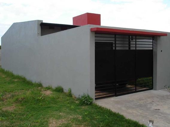 Departamento 2 Dormitorios Cochera Y Parque A Estrenar Part.