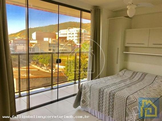 Apartamento Para Venda Em Arraial Do Cabo, Prainha, 2 Dormitórios, 1 Suíte, 1 Banheiro, 1 Vaga - Apart085