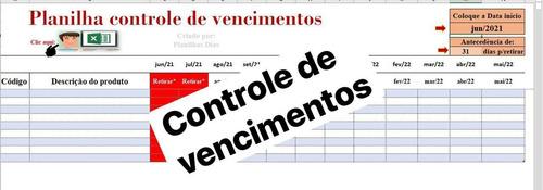 Planilhas Para Organizaçao Vida Financeira